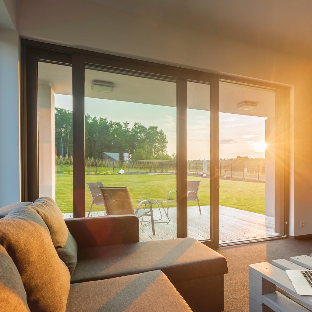 Serramenti In Alluminio O Pvc finestre, porte finestre e zanzariere: foresta serramenti